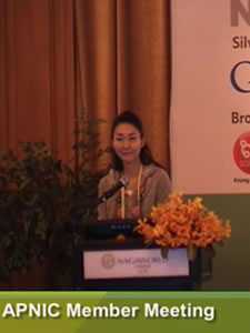 APNIC 34 Conference